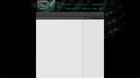 youtube layout wrong youtube backgrounds on behance