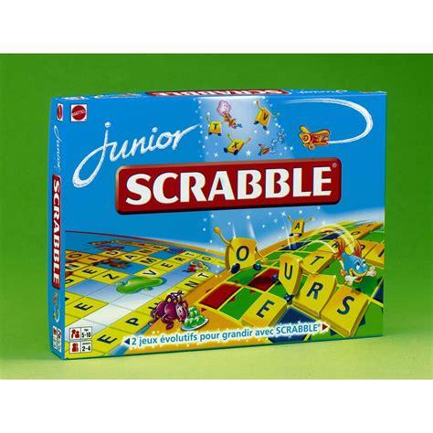 jr scrabble scrabble junior la grande r 233 cr 233 vente de jouets et