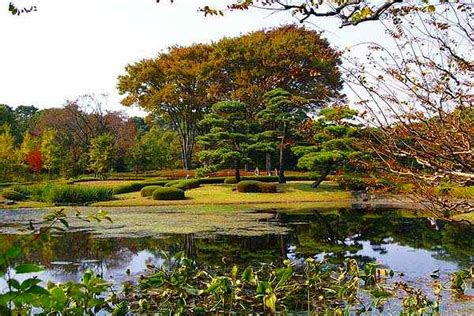 Imperial Garden East by The Imperial Palace East Gardens Tokyo Photo Gallery