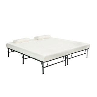 is it ok to fold bend or a mattress fold away bed
