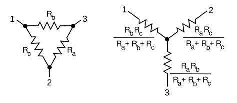 resistor y dan delta resistor y dan delta 28 images cara menentukan nilai resistor pada led koleksi skema