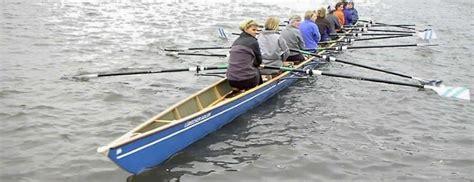 roeiboot snelheid baumgarten c8 snelste en grootste c roeiboot eurow