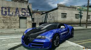 Where Is Bugatti In Gta 5 Bugatti Veyron 16 4 Sport 2011 V 1 0 Gemballa Racing