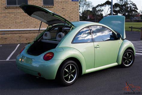 2000 volkswagen beetle volkswagen beetle sunshine 2000 3d hatchback manual 2l