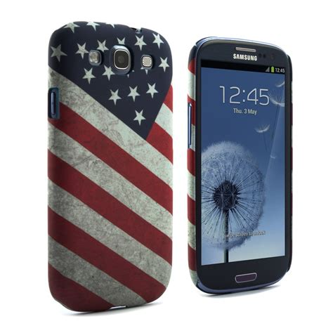 design cover galaxy s3 samsung galaxy s3 case us flag