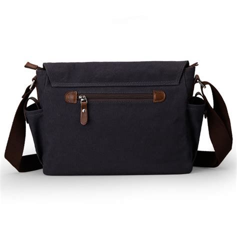 Tas Bag Black Mumer Slempang muzee tas selempang kanvas messenger bag me 8899d black jakartanotebook