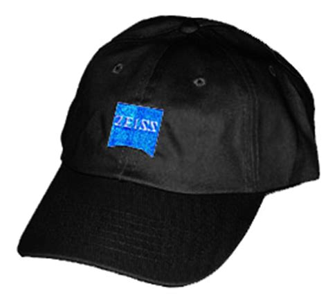 swarovski optik baseball caps zeiss baseball hat black are on sale and free shipping eurooptic