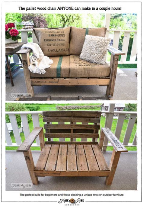 Make A Pallet by 110 Diy Pallet Ideas For Projects That Are Easy To Make