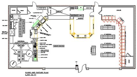 convenience store floor plan layout convenience store layout best layout room