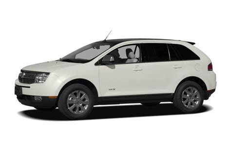 2008 lincoln mkx specs 2008 lincoln mkx specs safety rating mpg carsdirect
