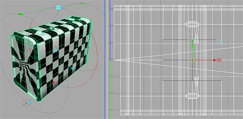 automatic mapping automatic uv mapping program free guildfile