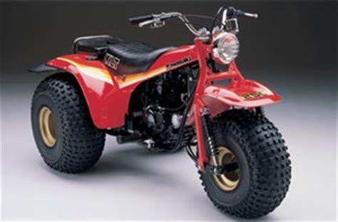 Suzuki Three Wheeler 3 Wheeler Atv