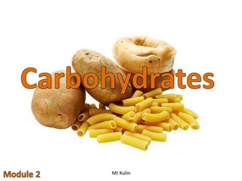 24 2 carbohydrates answers ocr as level biology carbohydrates by s mawby teaching
