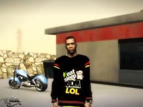 Tshirt Kaos Tahanan Kpk gta gaming archive