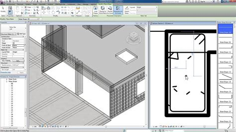 revit rebar tutorial pdf reinforcements in revit 2013 for structural engineers the