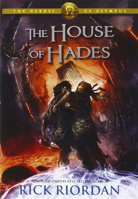 house of hades book report heroes of olympus the house of hades by rick riordan