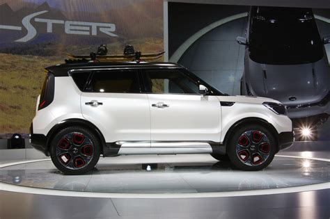 Kia Provo Release Date Kia Trailster Pictures To Pin On Pinsdaddy