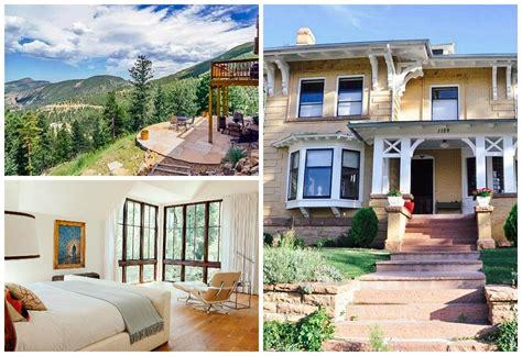 colorado vacation rentals luxury vacations in colorado vacationrentals