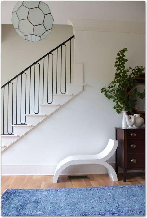 Modern Banisters Uk by Best 25 Modern Stair Railing Ideas On Modern