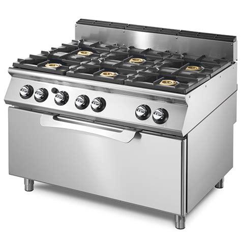 macchina a gas cucina cucine a gas professionali macchine alimentari