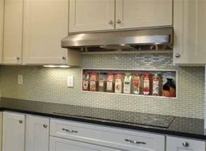 Kitchen Backsplash Material Options by Kitchen Backsplash Ideas For More Attractive Appeal