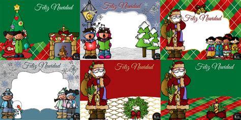 selfis de navidad bonitas tarjetas navide 241 as para editar y regalar