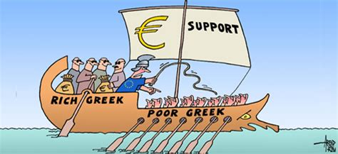 boat financing europe debt crisis liberate greece from its elites voxeurop eu