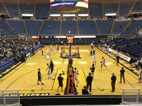 Section 11 E by Wvu Coliseum Seating Chart Brokeasshome