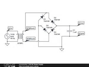 120v ac power supply wiring diagram 120v wiring wiring diagrams