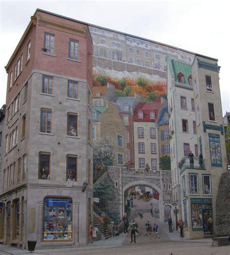 city wall mural rambling traveler wall murals of city