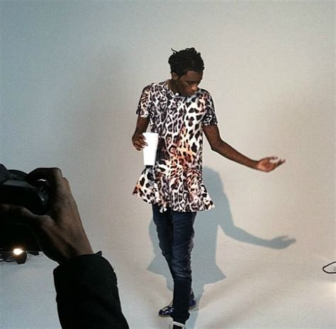 how to dress like rich homie rapper young thug admits to wearing girl s dresses bossip