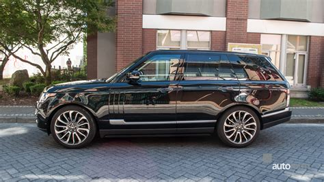 100 Land Rover Chrome 2015 Land Rover Range Rover