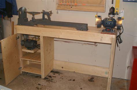 lathe bench chisel rack  alan  lumberjockscom