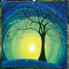 paint with a twist pinellas park beautiful getting crafty trees cool