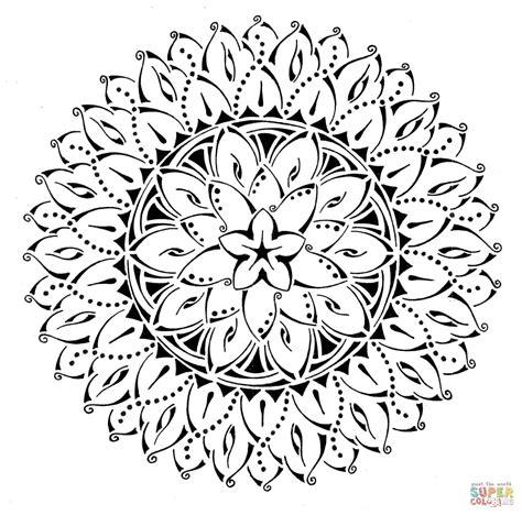 tribal coloring pages coloring home
