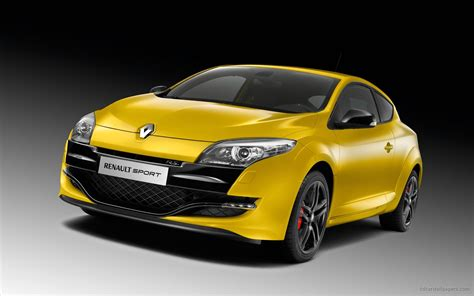 renault sport 2010 new megane renault sport wallpaper hd car wallpapers