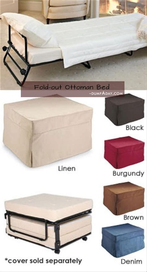 guest bed ottoman dump a day simple ideas that are borderline genius 42