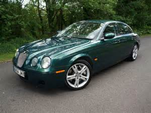 2010 Jaguar S Type Jaguar S Type 4 2 2010 Auto Images And Specification