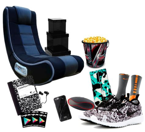 11 gift ideas for boys in high school freshman a