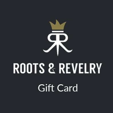 First Avenue Gift Card - gift card 100 roots revelry