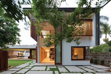 modern hill house designs hunters hill house built in reference to the clients