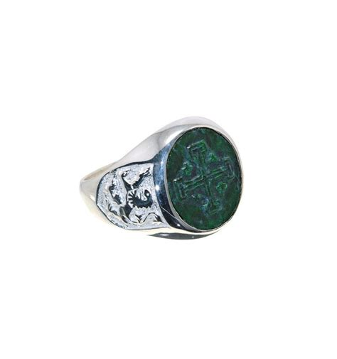 a regnas jade jerusalem cross and of scotland