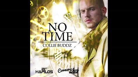 Collie Buddz In Stores June 5th by Collie Buddz No Time Corner Shop Riddim