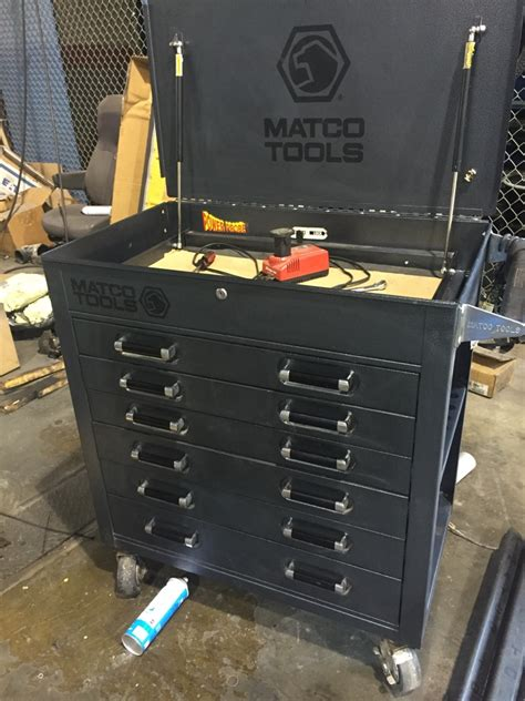 matco 6 drawer tool box matco service cart for sale the best cart