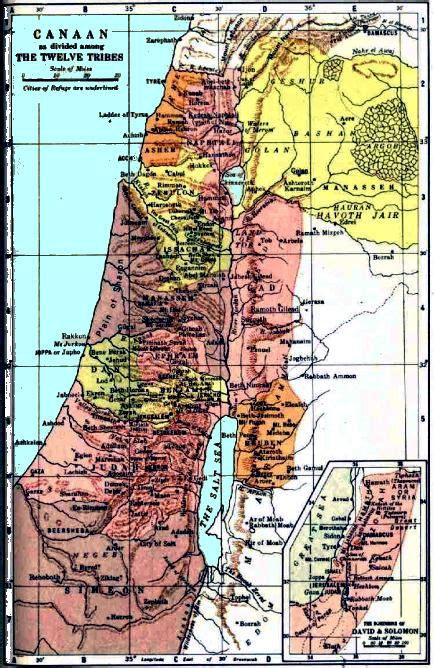 middle east facts  rise  fall  ancient israel
