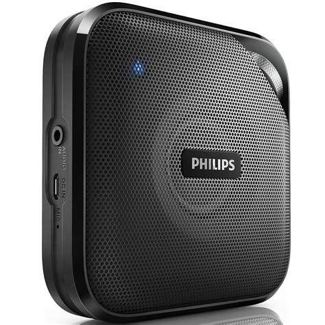 Lu Philips Mobil philips bt2500b dock enceinte bluetooth philips sur ldlc