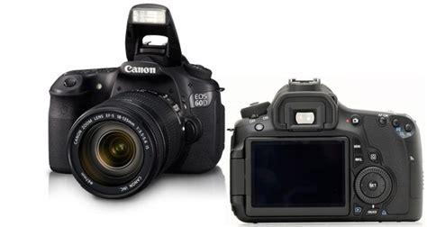 spesifikasi dan harga canon eos 60d terbaru 2013 harga spesifikasi dan preview canon eos 60d panduan