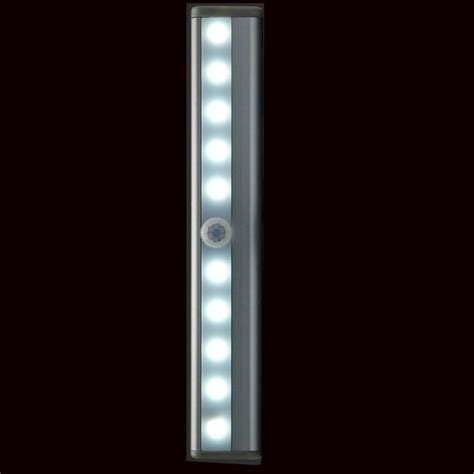 Magnet Kulkas Flexibel 2cm X 1 5m l0406 3w 10 leds square style magnet led human motion sensor light l for cabinets sensor