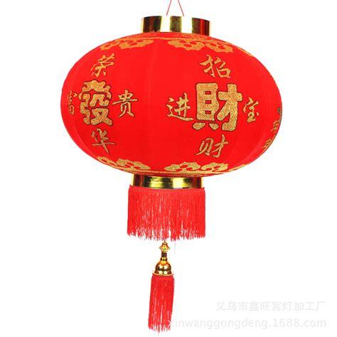 new year flower lantern supply lunar new year celebration festive