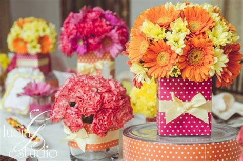Starry Pink Bouquet Graduation Paper Flower flowers graduation end of school ideas summer flower centerpieces and pink